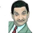 ...Mr. Bean...