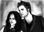 Robert Pattinson(Edward Cullen)