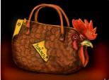 primul model de geanta...marca Rainer*