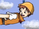 peter pan anime