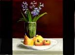 zambile si fructe
