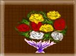 un fel de trandafiri