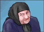 ...bunica...