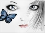 ...vreau sa zbor ca un fluture...