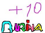 burina