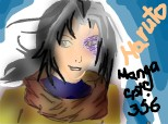 Naruto Manga capitolul 356