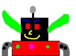 robotul cel diabolic